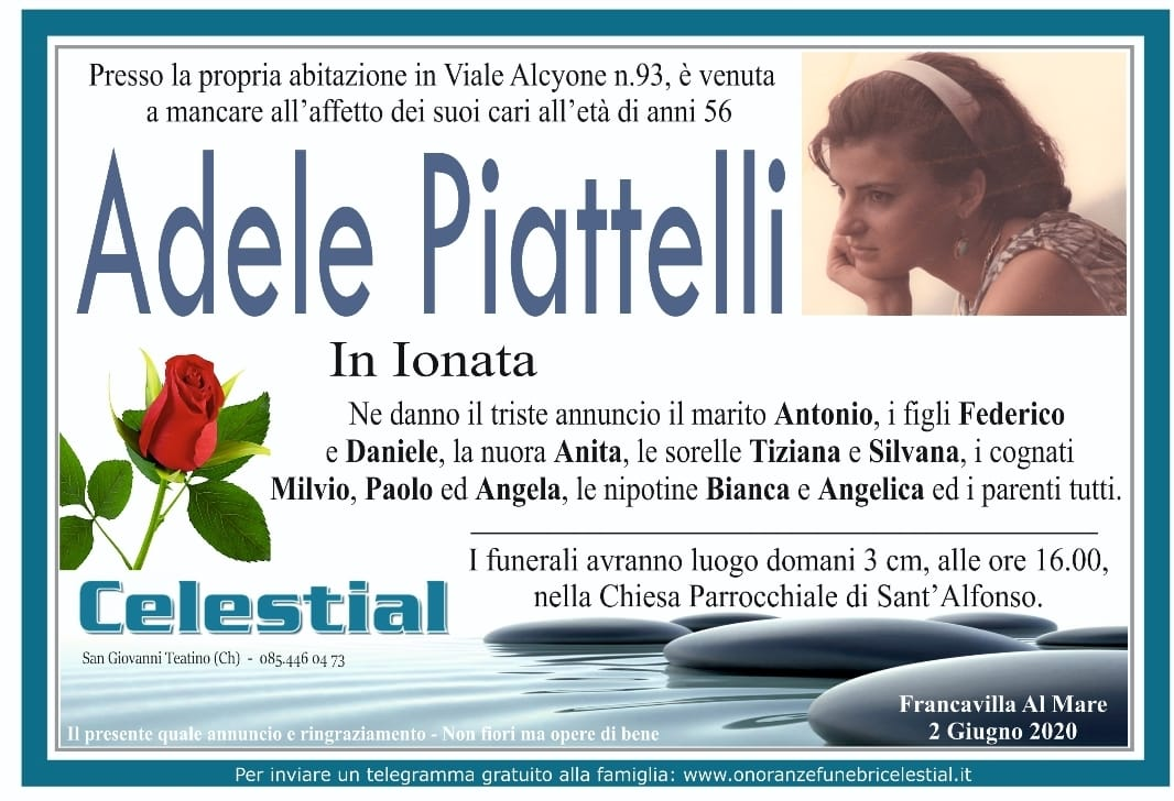 Adele Piattelli
