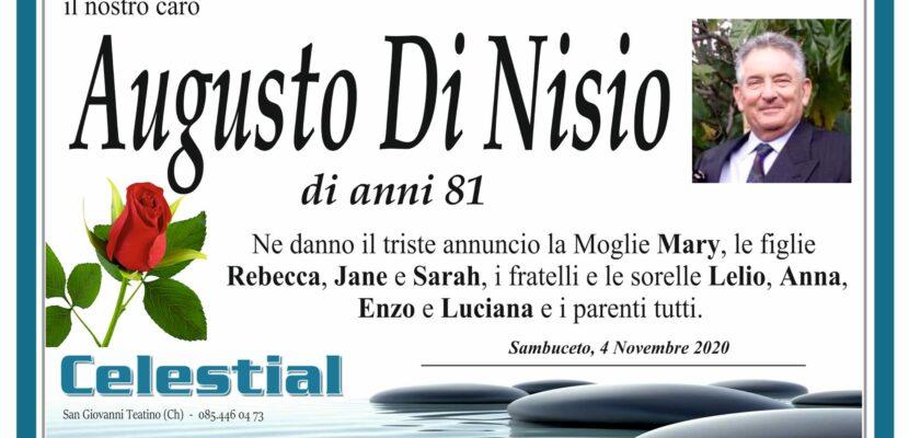 Augusto Di Nisio