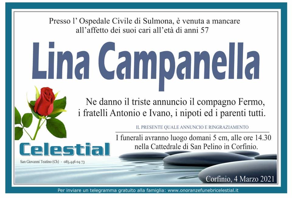 Lina Campanella