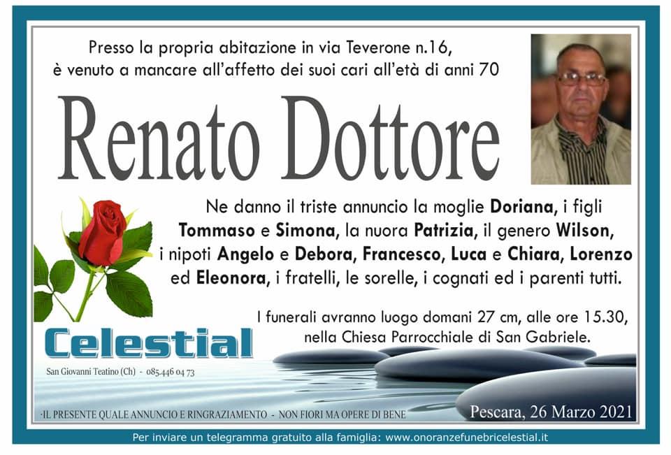 Renato Dottore