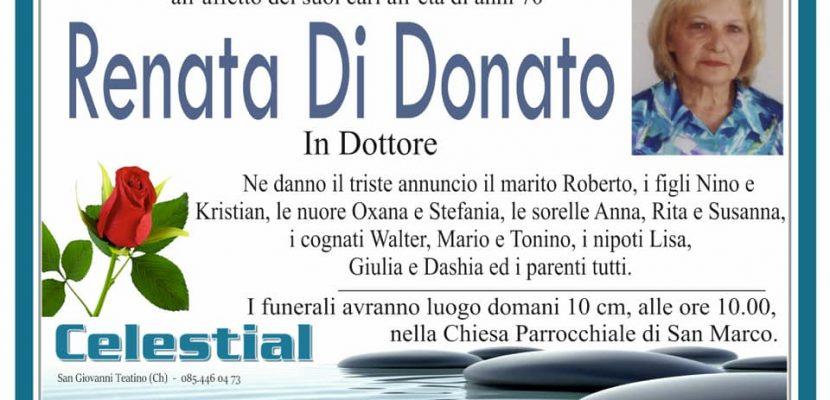 Renata Di Donato