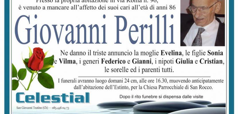 Giovanni Perilli