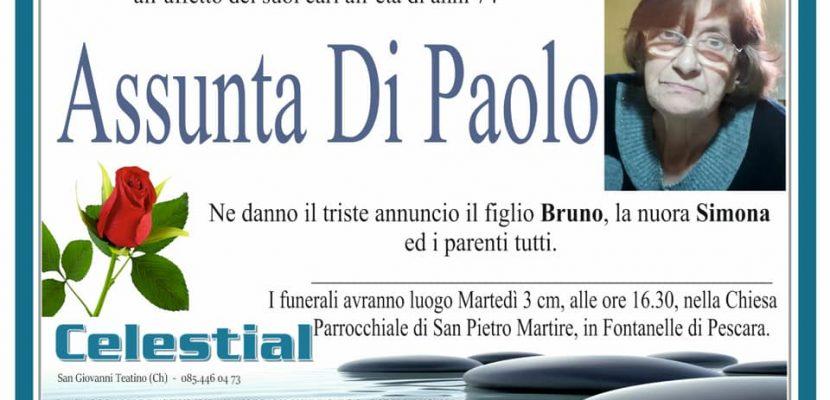 Assunta Di Paolo