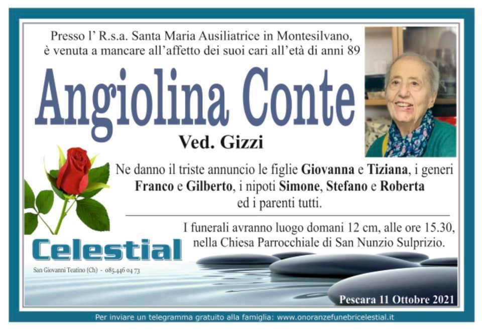 Angiolina Conte