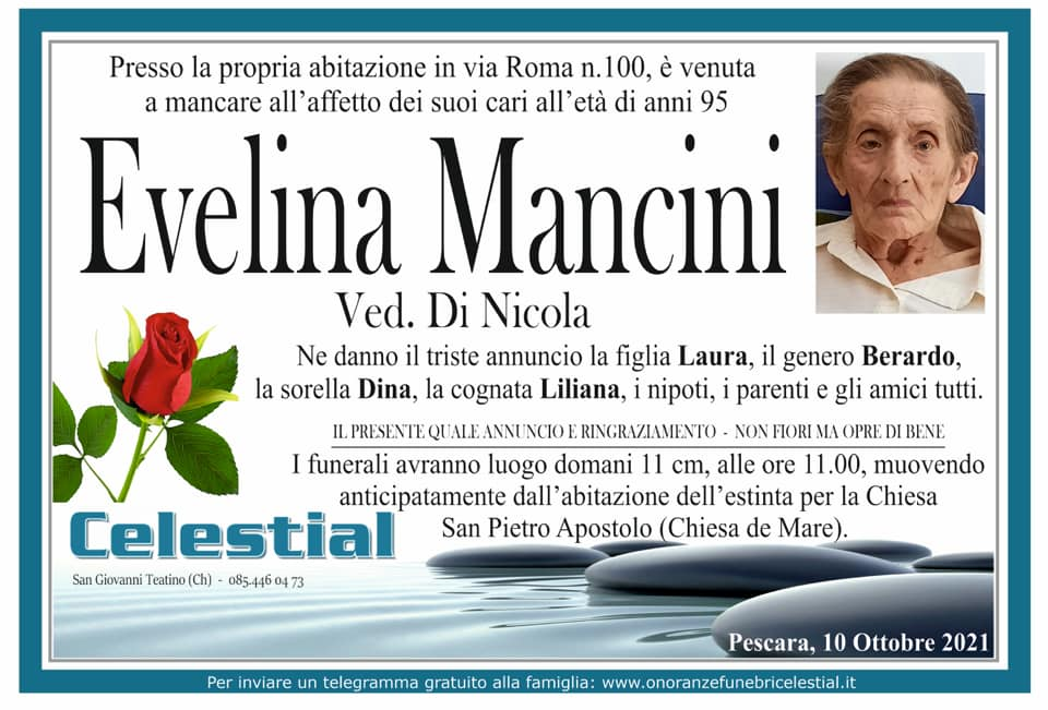 Evelina Mancini