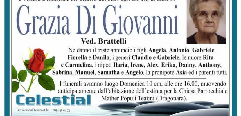 Grazia Di Giovanni