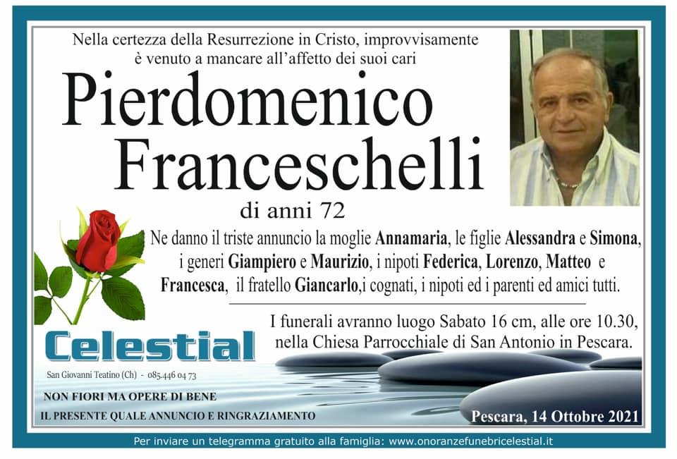 Pierdomenico Franceschelli